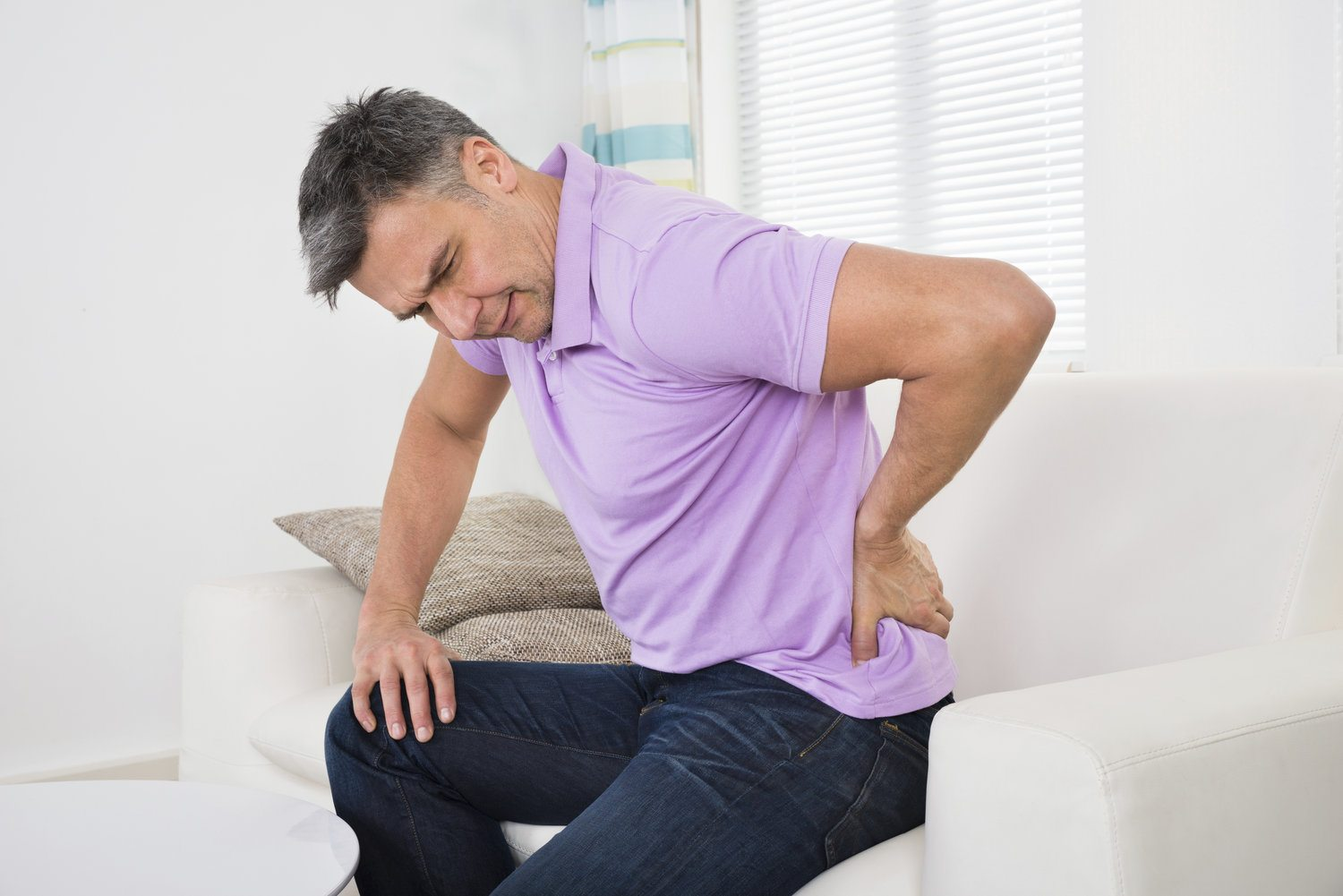 Which doctor should I see for my sciatica?