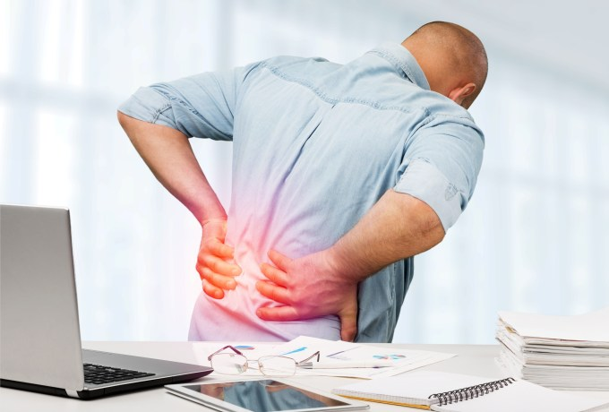 Back pain Specialists in London