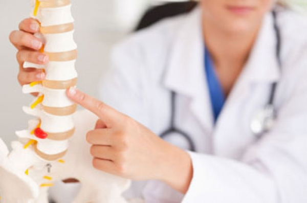 Is PLDD laser discectomy effective for vertebral disc treatment?
