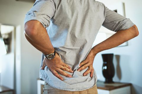 Frequently asked questions about back pain