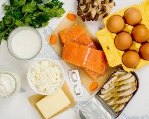 avoid Osteoporosis